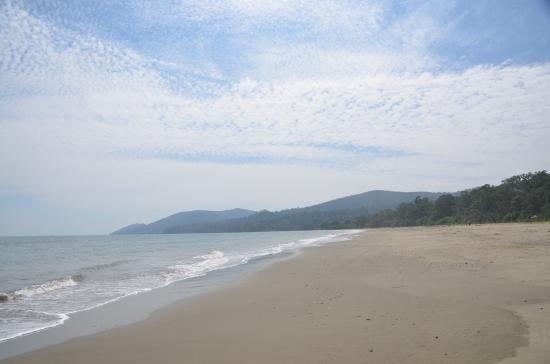 Dhani Nala Beach