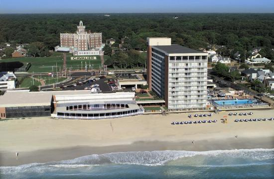 Photo of Cavalier Hotel Virginia Beach
