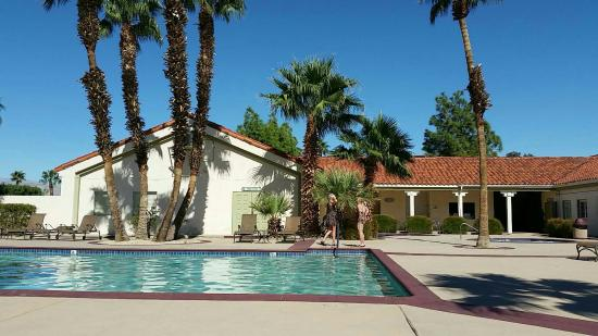 Sands Rv And Golf Resort Campground Reviews Desert Hot