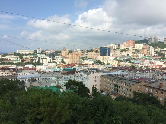 Apart Hotel Arbat-Vladivostok: Владивосток