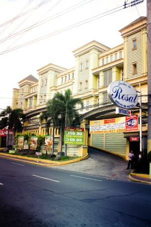 jardin de rosal hotel venue for small group party