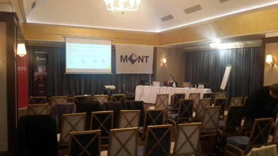 Тбилиси Палас для семинаров и отдыха