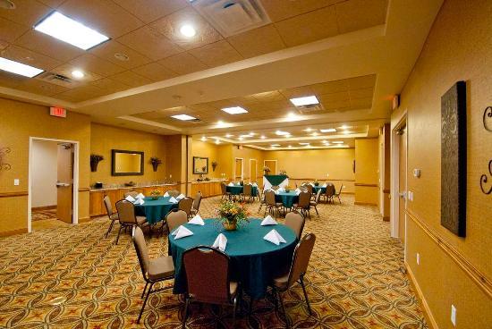 Buffalo, WY: Meeting Space