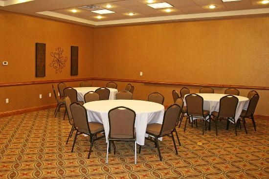 Buffalo, WY: Meeting Room