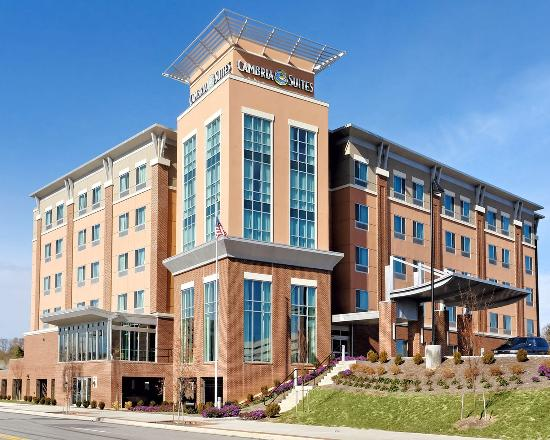 Photo of Cambria Suites Roanoke