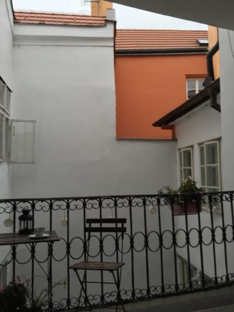 Charles Bridge Economic Hostel: photo0.jpg