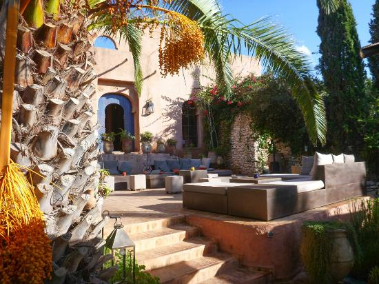 Stunning Gardens And Outdoor Areas Picture Of Le Jardin Des