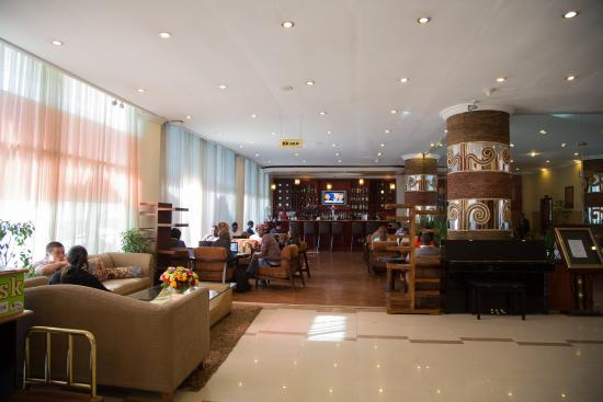 Jupiter International Hotel - Bole