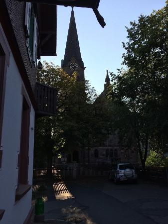 Tennenbronn, Alemania: Dintorni