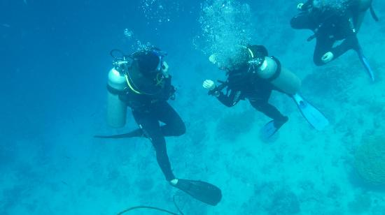 Poseidon Plongee Port Camargue