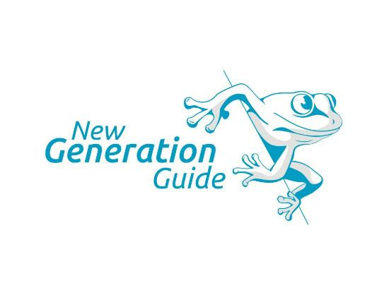 ‪New Generation Guide‬