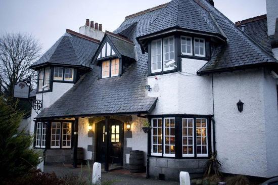 The Broadstraik inn: Broadstraik Inn