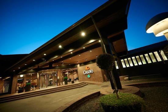 Casino Hotel Vejle