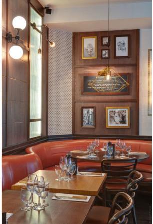 La Maison de l\'Aubrac, Paris - Champs-Élysées - Restaurant ...