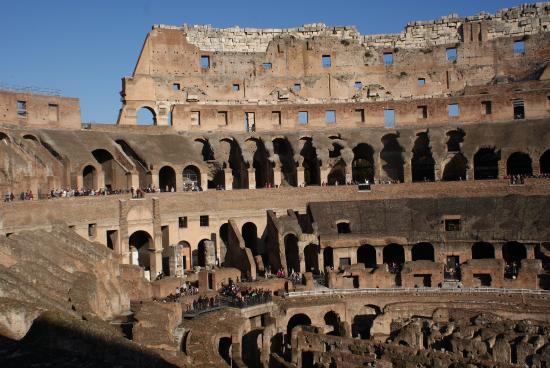 Colosseum    Private Tour Of Rome   TripAdvisor