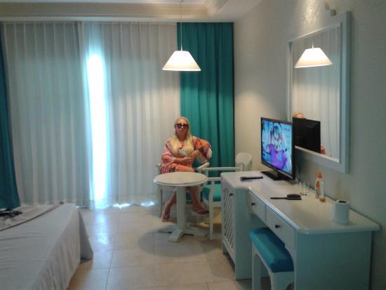 Vista Sol Punta Cana: Наш номер