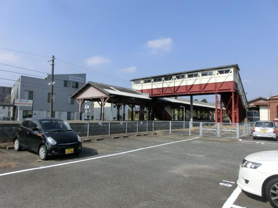 ‪JR Handa Station Kosenkyo‬
