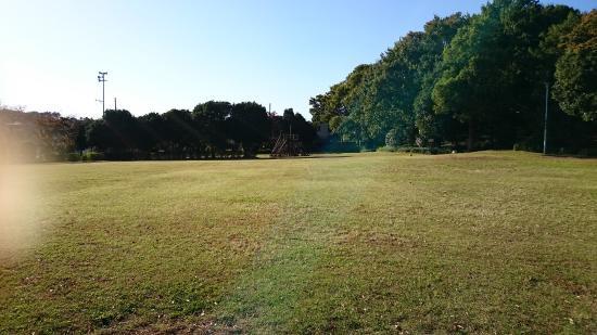 Miwa Central Park