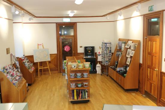 Coleraine Visitor Information Centre