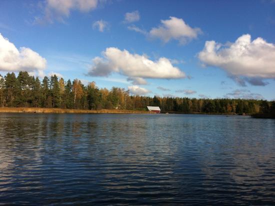 Norro Fishing Camp