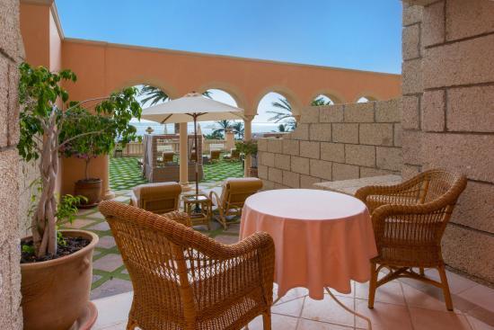 Hotel Iberostar Bouganville Playa Bewertung