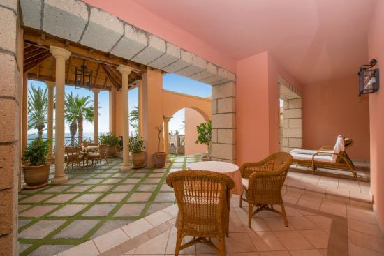 Iberostar Grand Hotel El Mirador: Junior Suite Priority Location