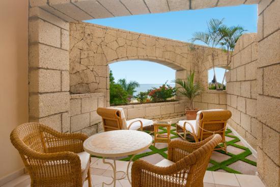 Iberostar Grand Hotel El Mirador: Junior Suite