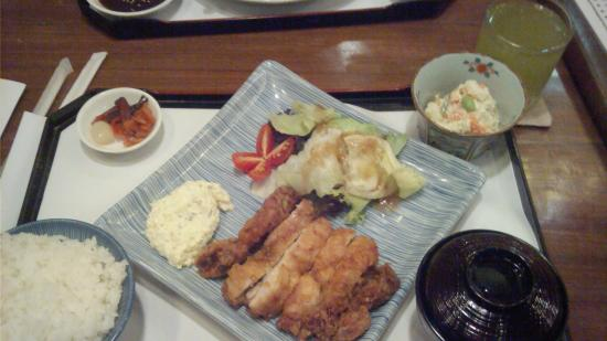 Kushiyaki Umenadori Restaurant