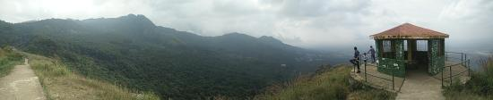 Gudalur, India: Needle Rock View Point