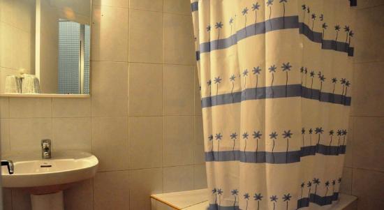 Pension Portugal: ванная комната
