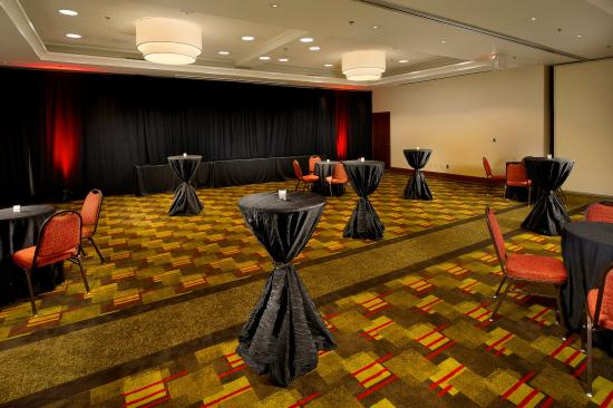 Restaurants With Meeting Rooms In Nashville Tn