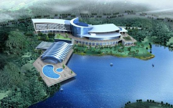 InterContinental Sancha Lake