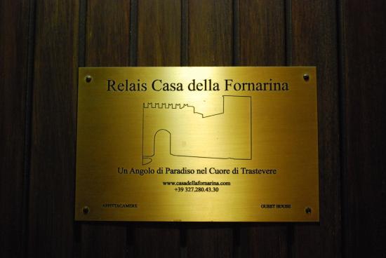 Relais Casa della Fornarina : photo0.jpg