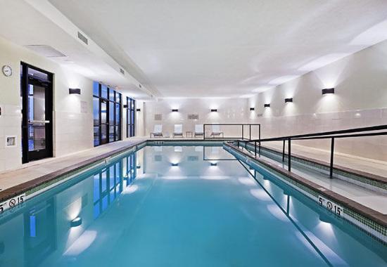 Enid, Οκλαχόμα: Indoor Pool