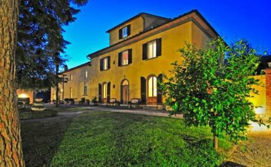Villa Bracali: agriturismo