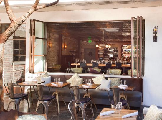 Granada Hotel and Bistro: Granada Hotel SLO