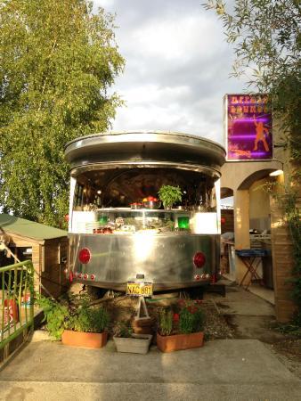 Manses, Γαλλία: Snack Bar