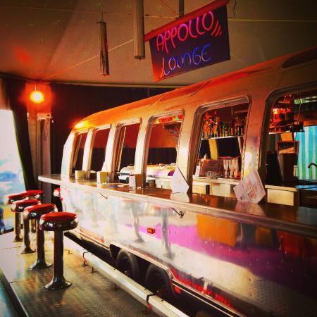 Manses, Fransa: Appollo Lounge