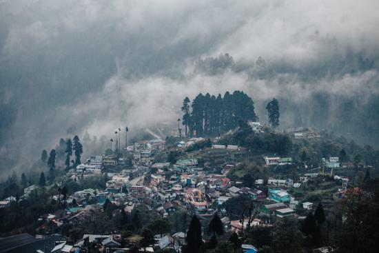 Darjeeling - Khush Alaya, A Sterling Holidays Resort: Beautiful View