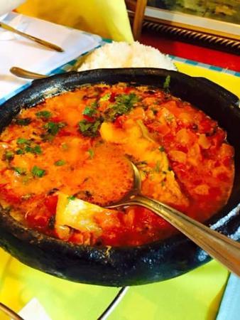 Restaurante Do Pedro