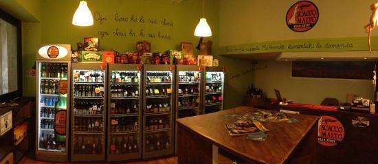 Scacco Malto Beer-Shop