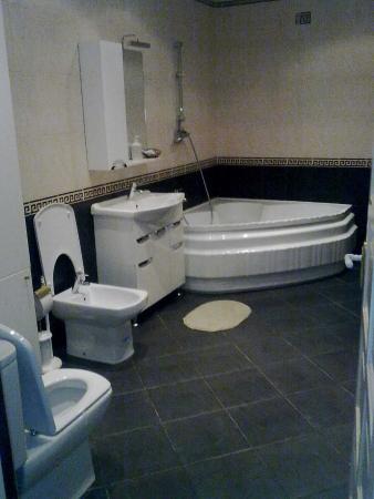 Tverskaya Loft : Туалетная комната
