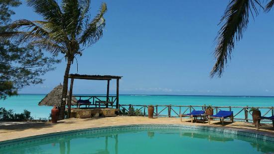 Img 20171023 Wa0019 Large Jpg Picture Of Tanzanite Beach Resort