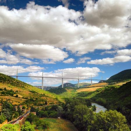 Compregnac, Francia: THAT view