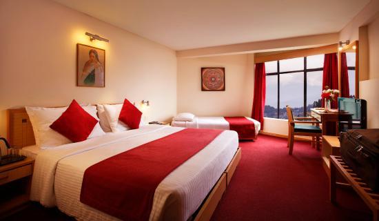 Darjeeling - Khush Alaya, A Sterling Holidays Resort: Excellent Room