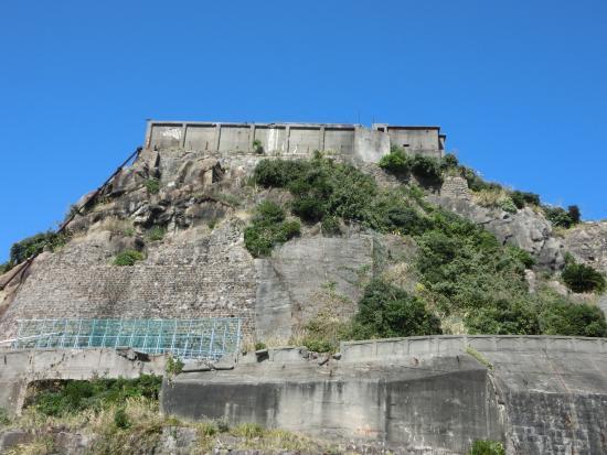 軍艦島 - Picture of Hashima Island, Nagasaki - TripAdvisor
