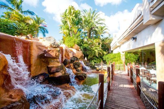 Hotel Princeb Gran Canaria Taurito