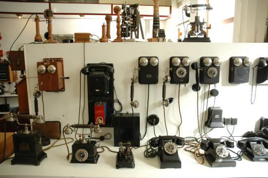 Houweling Telecom Museum