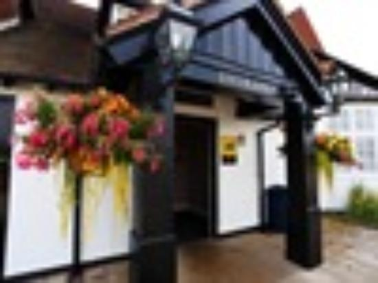 Hotels Near Baginton Coventry