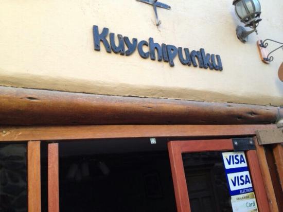 K'uychi Punku Hostal: IMG_1919-1_large.jpg
